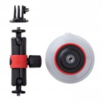 Держатель JOBY Suction Cup & GorillaPod Arm на присоске